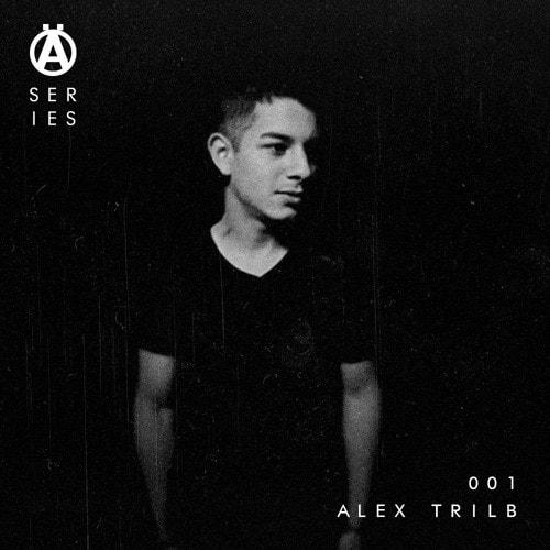 Märked Podcast Series 001 Alex Trilb
