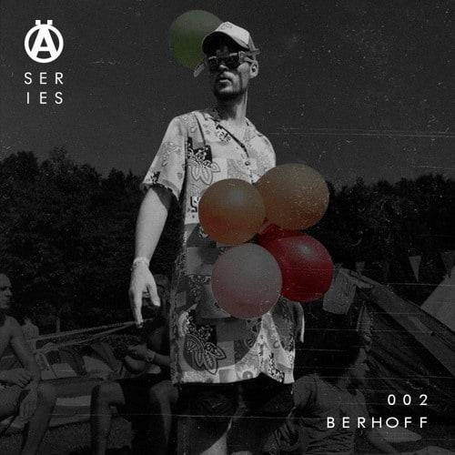 Märked Podcast Series 002 Berhoff