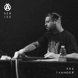 Märked Podcast Series 006 14anger