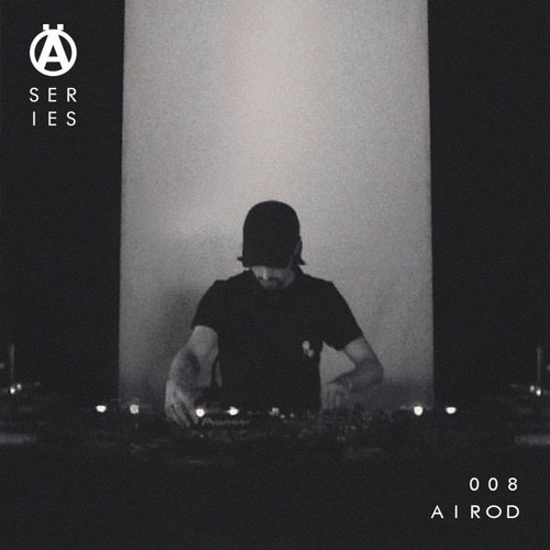 Märked Podcast Series 008 AIROD