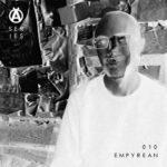 Märked Podcast Series 010 Empyrean