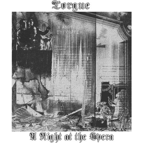 MRKD006 - Torgue - A Night At The Opera EP (Ft. Ghost In The Machine & Schuw)