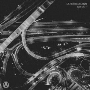 MRKD007 - Lars Huismann - No Exit EP (Ft. Tim Tama & Chêne)