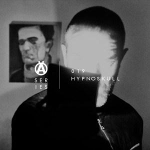 Märked Podcast Series 019 Hypnoskull