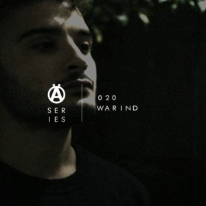 Märked Podcast Series 020 WarinD