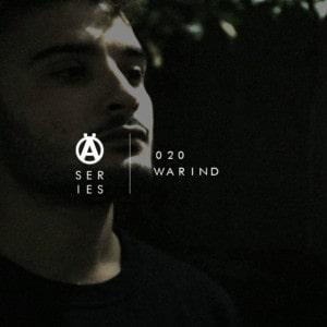 Märked Podcast Series 020 WarinD