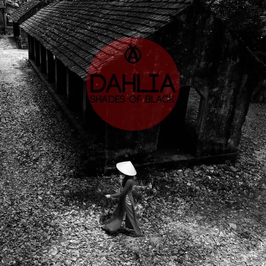 Dahlia - Shades Of Black EP