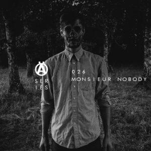 Märked Podcast 026 Monsieur Nobody
