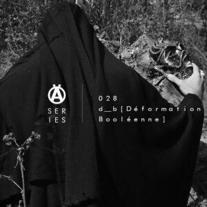 Märked Podcast 027 d_b [Déformation Booleénne]