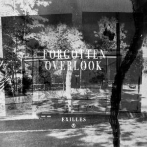 Artwork Exilles Forgotten Overlook EP