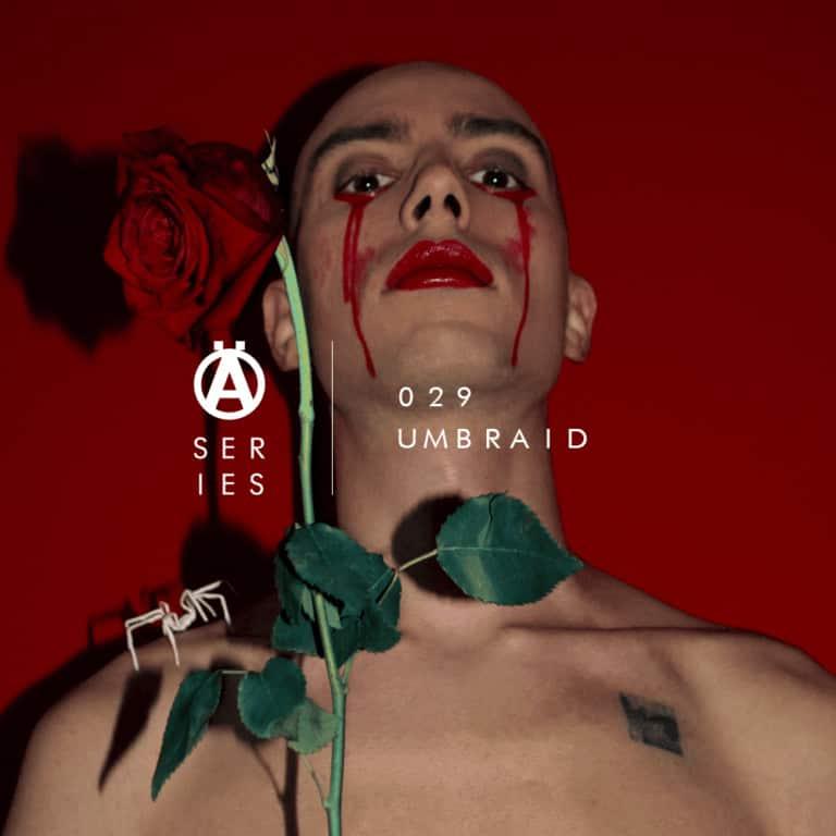 Märked Podcast 029 Umbraid (live)