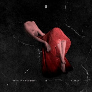 Kaylah - Devil In A Red Dress EP