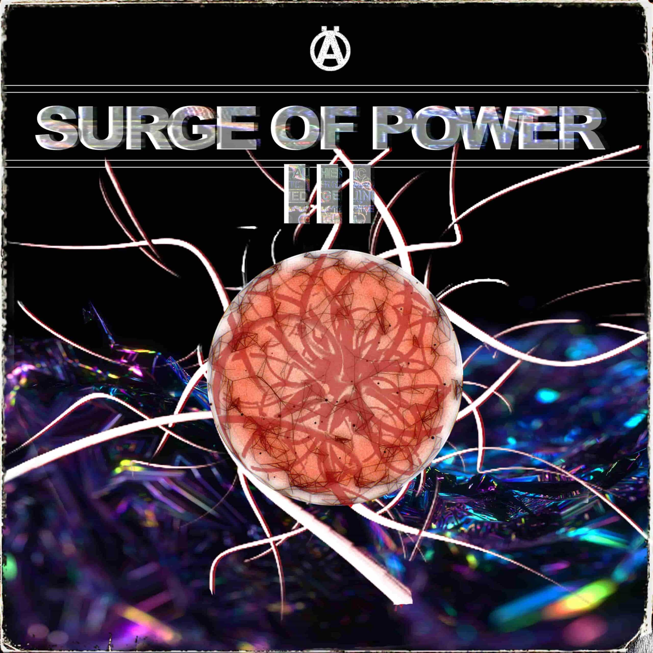 Surge Of Power Artwork
