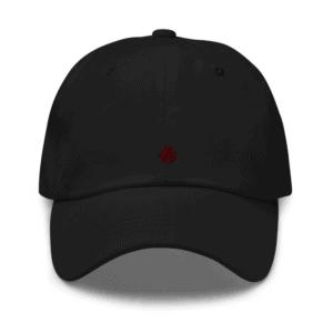 Märked Hat Front