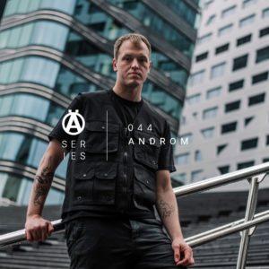 Märked Podcast 044 ANDROM