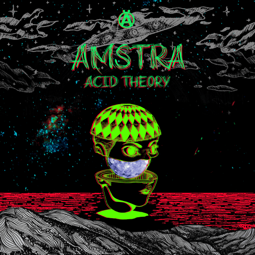Amstra Acid Theory Artwork