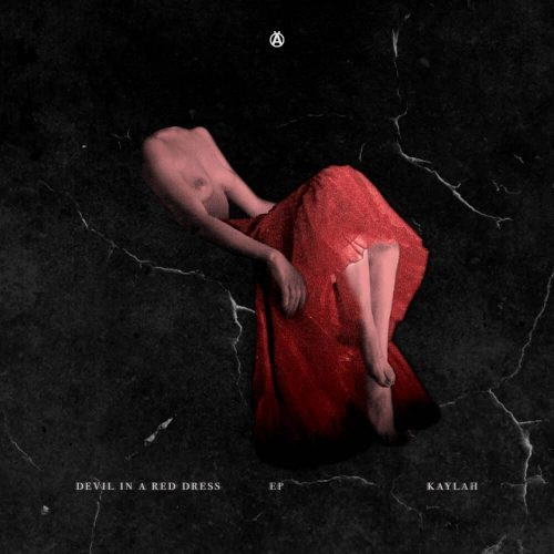 Kaylah - Devil In A Red Dress EP